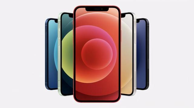 """打脸""""唱衰者""""!iPhone 12预约量超百万,国产机情怀无人买单?"""