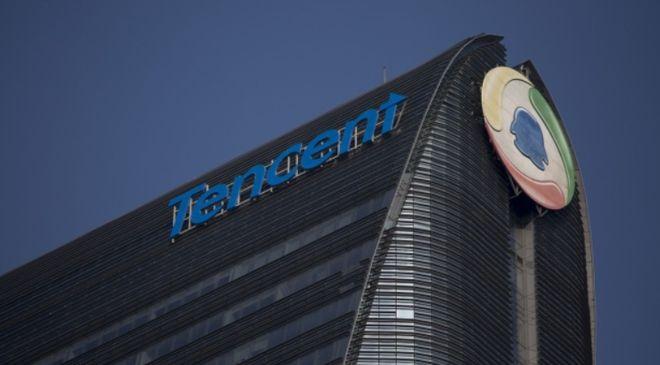 传腾讯向水滴公司追加1.5亿美元投资 后者还准备IPO