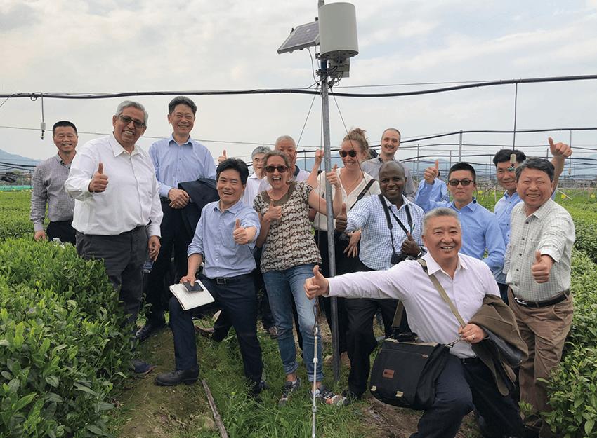首发丨从线下到云端,「科百科技」打造低成本虚拟农场