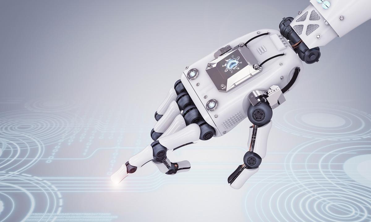 AGILE ROBOTS思灵机器人宣布完成B轮融资