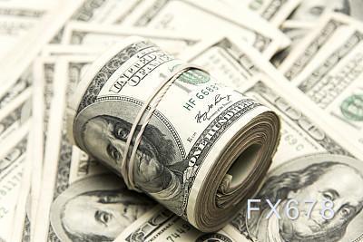 美国5年期国债收益率飙升,风险资产警钟响起