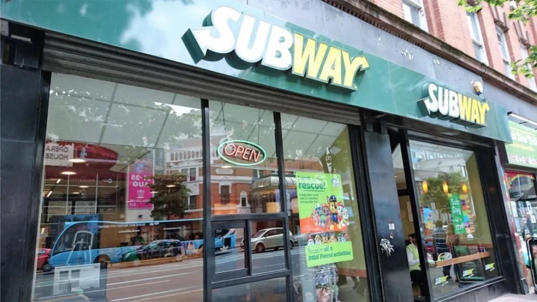 三明治巨头赛百味的崛起和没落丨海外头条