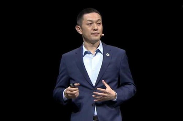 李斌谈小米造车:汽车行业不是赢者通吃 欢迎更多友商加入