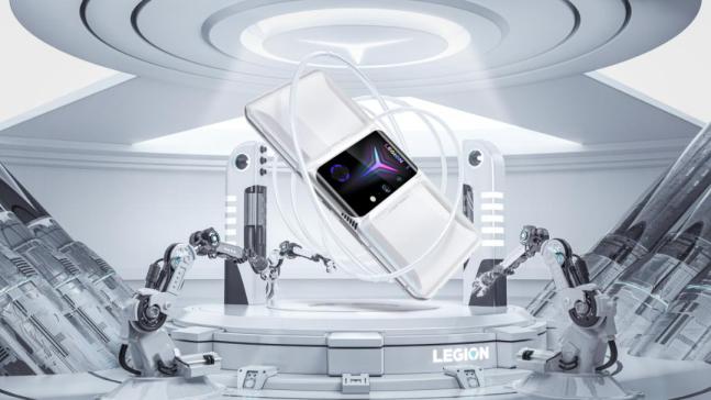 3699元起,拯救者电竞手机2 Pro正式发布,冷静则赢,唯快不破