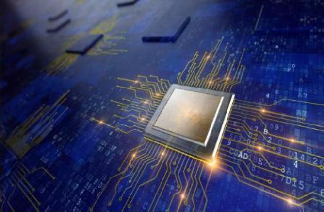 中国大力度扶持芯片企业,国产芯片自给率大幅提升