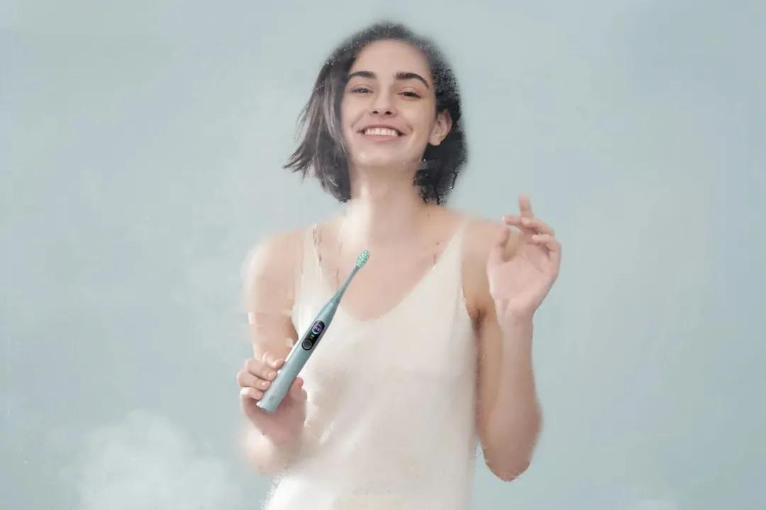 """Oclean欧可林:一支智能电动牙刷如何""""爆红""""全球?"""