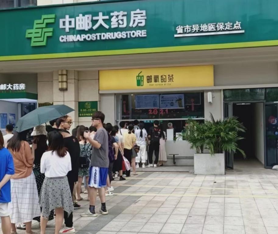 门槛被踏破的新茶饮市场 危机才刚刚开始