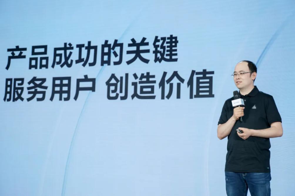 字节跳动副总裁杨震原:字节跳动的增长有没有什么秘密?
