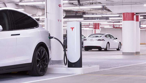 特斯拉准备2022年三季度将挪威部分超级充电站向其他厂商开放