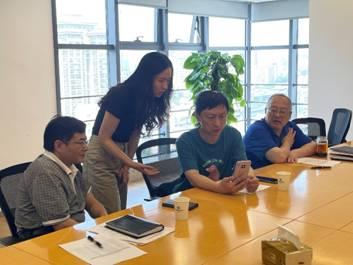 """南京建行化身""""政务办事厅"""" 辖内122家网点可提供政务服务自助办理"""
