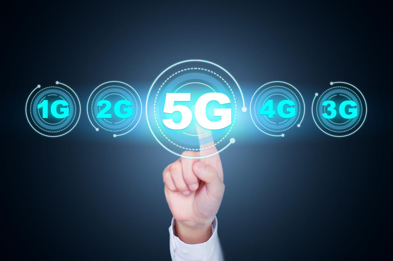 强强联合,亚洲最有钱的男人要对5G智能机下手了