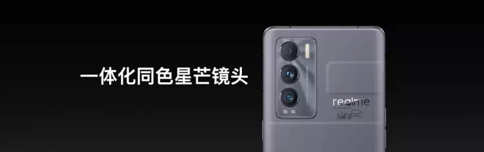 """一部满足年轻人全部想象的手机:realme的质价比注入""""大师的灵魂"""""""
