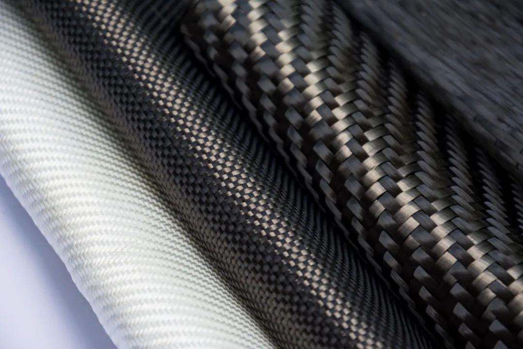 急需国产化的不只有芯片,还有碳纤维