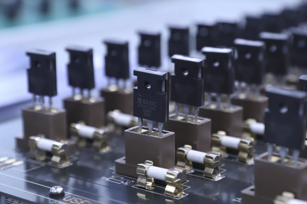 融资丨第三代半导体头部企业「基本半导体」完成C1轮融资,专注于半导体碳化硅功率器件