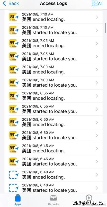升级iOS 15之后,各大App好像都抽风了