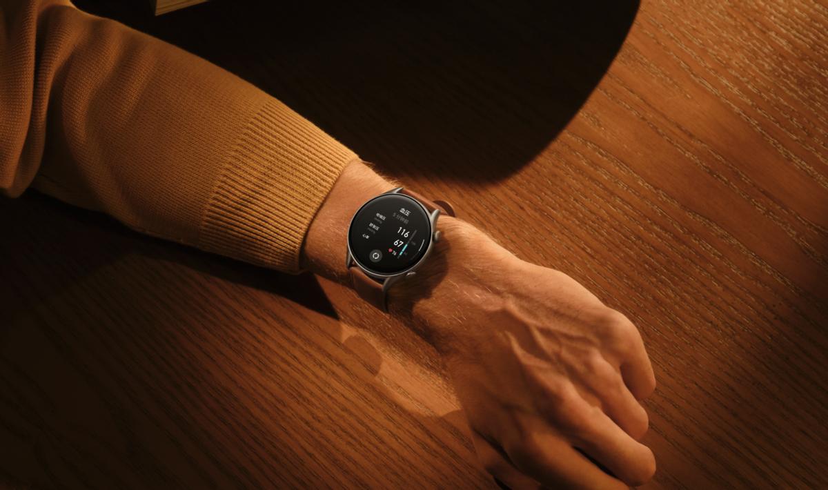 华米科技发布 Amazfit GTR3 和 GTS 3 系列智能手表,全能时尚旗舰,释放未来