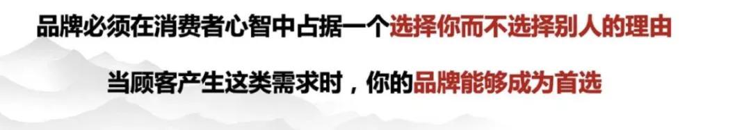 黑马导师江南春:中国品牌崛起的中国方法